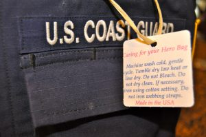 Care Tag Back