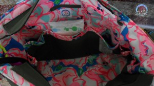 Lilly FS Bag 2