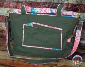 Lilly FS Bag 3